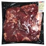 Beef Cutlet Chilled Vacuum Packing