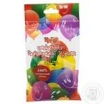 Кульки повітряні металлік 5шт. арт.61220/5
