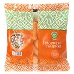 Carrot sticks Vovka Morkovka 450g - buy, prices for Auchan - image 2