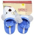Обувь домашняя Gemelli детская Тузик р.23-32 в ассортименте