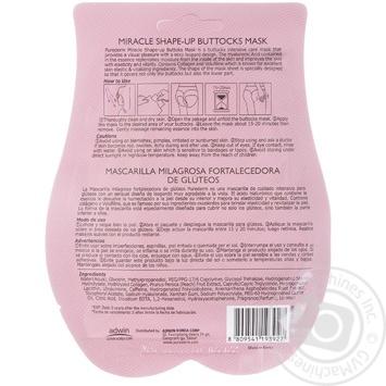 Маска для сідниць Purederm з колагеном 40г - купити, ціни на Восторг - фото 2
