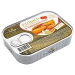 Сардины Banga в томатном соусе 170г