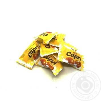 Candy Roshen Capri milk