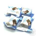 Конфеты Жако Птичье молоко глазированные весовые