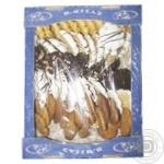 Печенье Сузір'я Подарочное ассорти