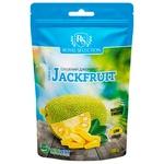 Winway Dried Jackfruit without Sugar 100g
