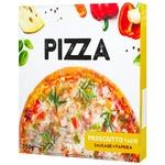 Пицца Vici prosciutto 300г