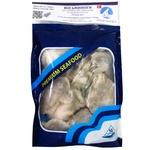 Восьминоги Baby Seafood Line цілі очищені сирі заморожені 41/60 1кг