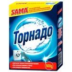 Засіб SAMA Торнадо для автоматичних пральних машин 500г