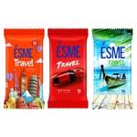 Влажные салфетки Esme Travel 15шт