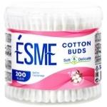 Esme Cotton Swabs 200pcs