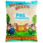 Shchedri Braty Round Rice 1kg