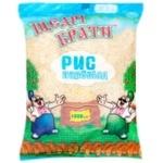 Shchedri Braty Steam Boiled Round Rice 1kg