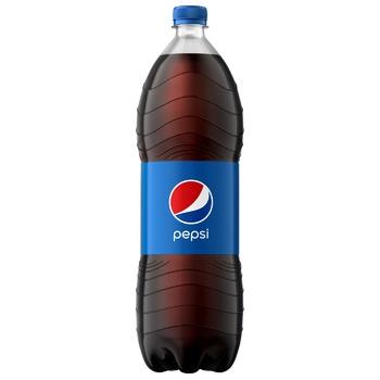 Напиток Pepsi 2л - купить, цены на Фуршет - фото 1