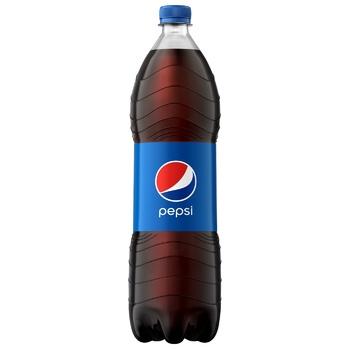 Напиток газированный Pepsi 1,5л