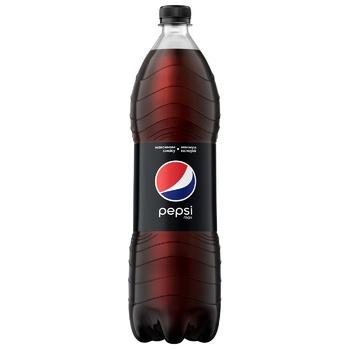 Напиток газированный Pepsi Max 1,5л