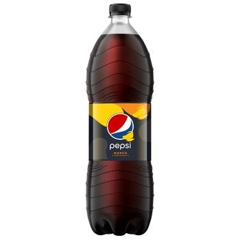 Pepsi Mango Carbonated Drink 2l - buy, prices for CityMarket - photo 1