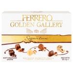 Ferrero Golden Gallery Signature 120g