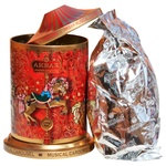 Akbar Music Carousel Orient Mystery Leaf Teas Blend with Flower Petals and Rose Oil 250g - buy, prices for Auchan - photo 2