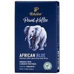 Tchibo Privat Kaffee African blue ground coffee 250g
