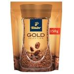 Кофе Tchibo Gold Selection растворимый 150г