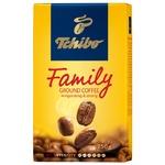 Кава Tchibo Family мелена 250г