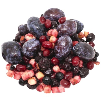 Horeca Mix for Fruit Compote №2 - buy, prices for CityMarket - photo 1