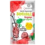 Напиток Аскания-Пак Лимонад Клубника и базилик 60г