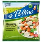 Смесь овощная Poltino №7 быстрозамороженная 450г