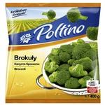 Poltino Quick-Frozen Broccoli 400g