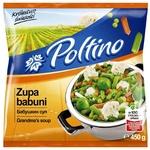Смесь овощная Бабушкин суп замороженная 450г