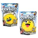 Stikballs Sticky the Emoji Toy in assortment