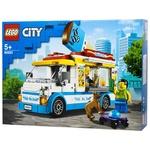 Lego Bulldozer Constructor