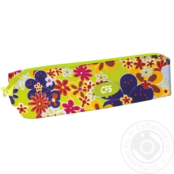 Cool For School Spring Soft Pencil Case