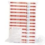 Цукор АТА білий порційний в стіках 5г х 200шт - купити, ціни на Novus - фото 1