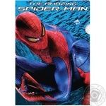 Папка А4 Kite Spider-Man Movie