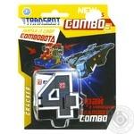 Transbot Combo Toy assortment