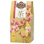 Чай Basilur зеленый китай milk oolong 100г