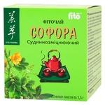 Чай Fito Софора 20пак*1,5г