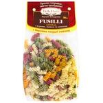 Макаронные изделия Bella Pasta Fusilli Mix спиральки 400г