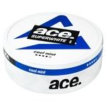 Нікотинові подушечки Ace Cool Mint 20шт
