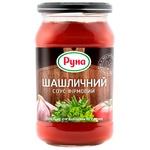 Runa Shashlik Firmovyi Sauce 485g
