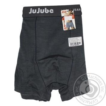 Труси JuJuBe чоловічі р.XL-4XL арт.341 - купить, цены на МегаМаркет - фото 1