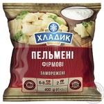 Hladyk Firmovi Frozen Meat Dumplings 400g