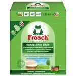 Frosch Color For Washing Powder 1,35kg