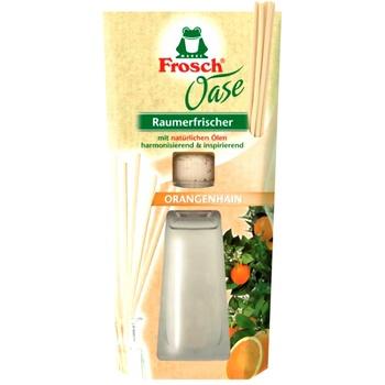 Frosch Oasis Orange Grove Air Freshener 90ml - buy, prices for CityMarket - photo 3