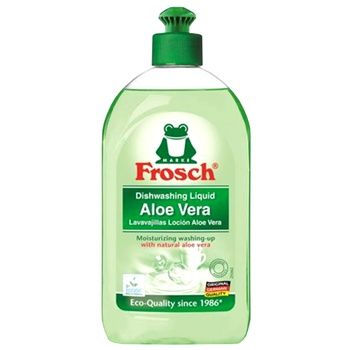 Жидкость для посуды Frosch Aloe Vera 500мл
