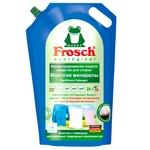 Засіб для прання Frosch Морські мінерали 2л