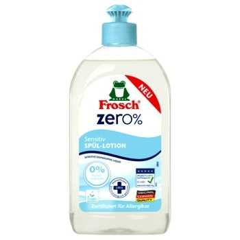 Frosch Zero Balm for Dishes 0,5l - buy, prices for Vostorg - photo 1