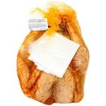Тушка Сяйвир Индюка маринованная замороженная вакуумированная ~4-5кг